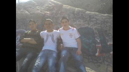 Момчетата от Вип Сапарето 2011