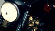 Страхотно Гръцко | Giorgos Lazarakis - 30 tou Flevari ( Official video clip 2013 )