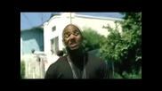 Chamillionaire ft The Game & Ludacris - Creepin Solo Remix