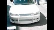 Opel Vectra 2.5v6