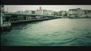Турско - Kaan Balci - Anlamsiz Bitiyor [heyder Remix] (music Video)