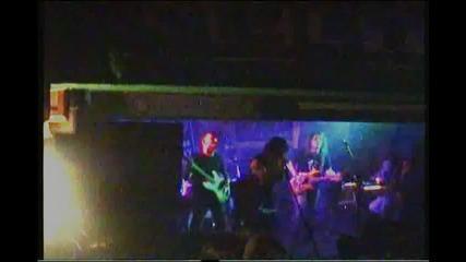 Хадес - Концерт В Three Lions Club - Варна - 03.04.2011 - Част 3