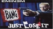 Eminem - Losing It album-12