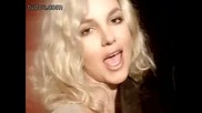 Britney Spears - Circus[official Music Video] (bg subs)