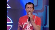 Много яка сръбска балада!!! Kadir Nukic - Gdje je moja srodna dusa (hq) (bg sub)