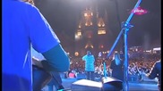 Ceca - Poziv - (LIVE) - Novi Sad - (Tv Pink 2015)