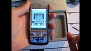 N99i Touch Screen Pda Cell Phone