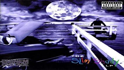 Eminem - 97 Bonnie & Clyde