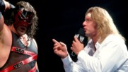 Triple H invites Kane to join Evolution: Raw, June 16, 2003