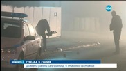Задържаха мъжа, прострелял двама в София