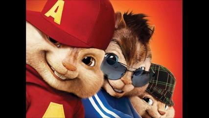 Bad Meets Evil - Above the Law ( Chipmunks Version )
