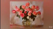 Daveed Flowers Saidov Aydemir painter