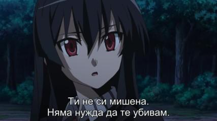 ✔ Akame ga Kill! [BG]