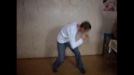 Гецата - танцувай с мен 2