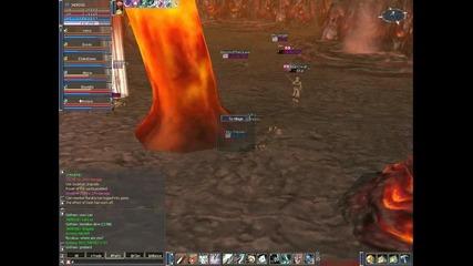 Lineage 2 Dragon networк (infinity) - Когато бях нооб от Jadedgd