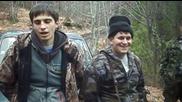 Лов на прасета в с. Арда