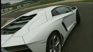 Lamborghini Aventador Hq