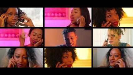 Styme Feat. Mista Jones - Blowin Me Up