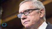 Sen. Reid: Republican Presidential Hopefuls a Bunch of 'losers'