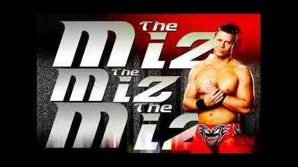 The Miz - whats up {version 1 }