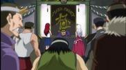 [ Bg Subs ] Fairy Tail 124 Върховно качество