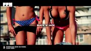 Black ' N 'jack - Headturner ( Steve Modana Edit) (official Video)