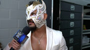 Kalisto searching for answers before title opportunity: WWE Network Exclusive, Sept. 25, 2020
