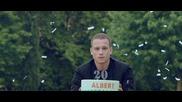 Albert - Orme (Оfficial video)