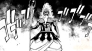 { Bg Sub } Fairy Tail Manga 521 - The Mightiest Mage
