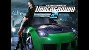 Need For Speed Underground 2 Soundtrack Spiderbait - Black Bety