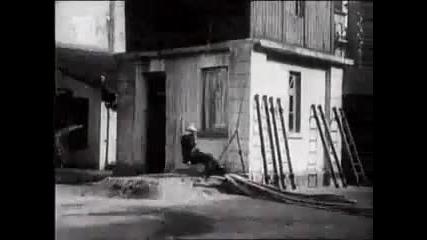 Българската Пожарна Команда -архиви - 1938