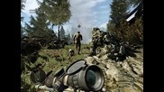 Sniper Ghost Warrior 2 - Малко пуцане {720p}