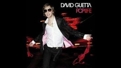David Getta - Everytime We Touch
