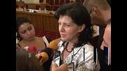 Цвета Караянчева: Не можем да позволим ДПС да монополизира българските турци