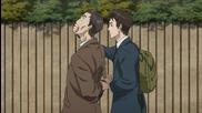 [ Bg Subs ] Kiseijuu Sei no Kakuritsu Episode 14 [720p] [otakubg]