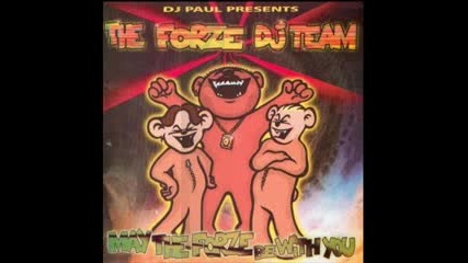 Forze Dj Team - 98 To Piano