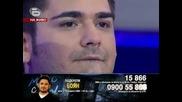 Music Idol 3 - Боjан - Яно мори - С тази народна македонска песен Боjан Стоjков се опита да спечели