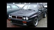 One car Legend - Lancia Delta Integrale