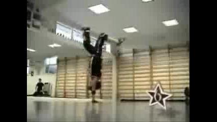 ludi gimnastici tancuvat
