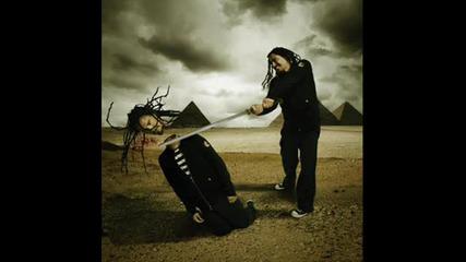 Korn - Innocent bystander