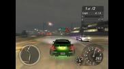 Need for speed U2 Last Race Part 2