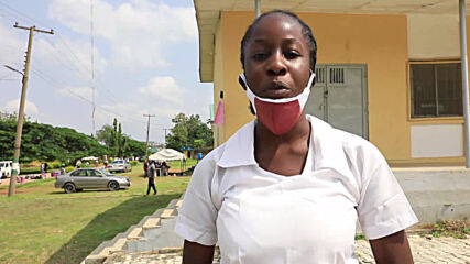 Nigeria: Schools re-open near Abuja after COVID lockdown