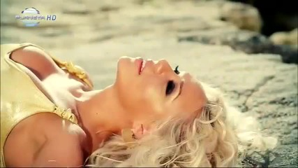 • New! • Гергана ft. Галин - Първичен инстинкт • ( Oфициално видео )