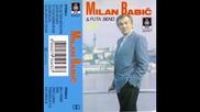 Milan Babic - Sana (bg sub)
