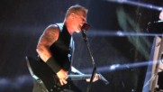Metallica ⚡⚡ Halo On Fire // Metontour Phoenix Az 2017