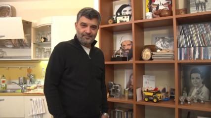 Тодор Славков посреща гости в ''Черешката на тортата'' (24.01.2020)