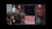 Марк Твен - мистериозния непознат- най странното анимационно филмче