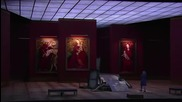 Анна Нетребко- Верди: Трубадур- Ария на Леонора из 4-то д.– D'amor sull'ali rosee( Залцбург, 2014 г)