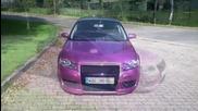 Много красив тунинг на Audi A3