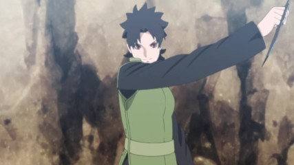 Boruto - Naruto Next Generations - 111 [вградени български субтитри]